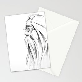 Wiz Stationery Cards