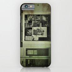 Chez Albert Slim Case iPhone 6s