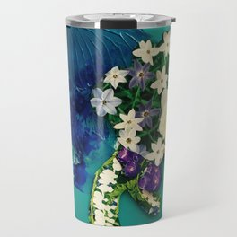Garden Circle - Jade Travel Mug