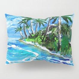 Tropical Mood Pillow Sham