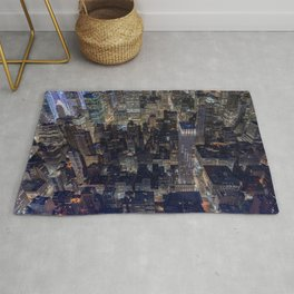 Penthouse View Rug