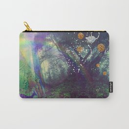 Forest of Food Fetish Carry-All Pouch