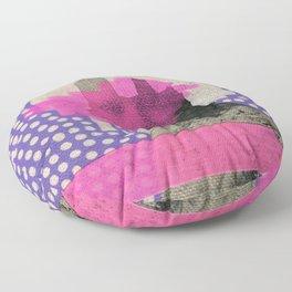 Una Piccola Fortuna 003 Floor Pillow