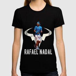 Rafa Nadal Spain. T-shirt