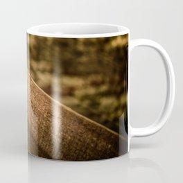 In particular wood Coffee Mug