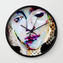 MOUSSELINE Wall Clock
