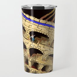 The Dreaded Aqueduct Travel Mug