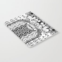 Oyster Notebook