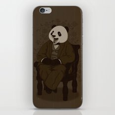 The Alumni Cub iPhone & iPod Skin