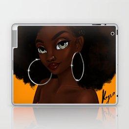bantu Laptop & iPad Skin