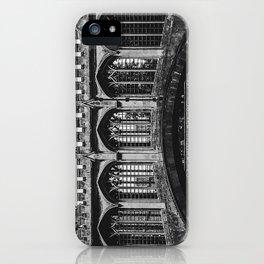 The Bridge of Sighs iPhone Case
