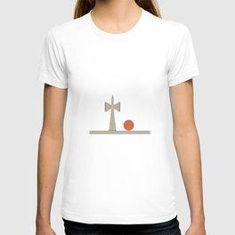 Kendama / passion obsession 1.4 T-shirt