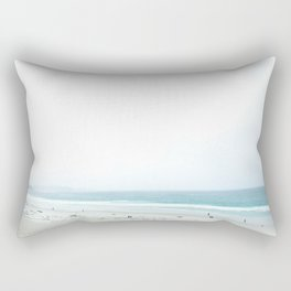 Carmel Morning Rectangular Pillow