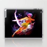 sagittarius Laptop & iPad Skin