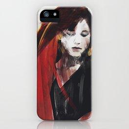Idyll iPhone Case