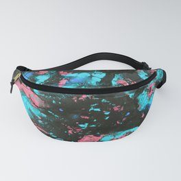 Extraterrestrial Fanny Pack