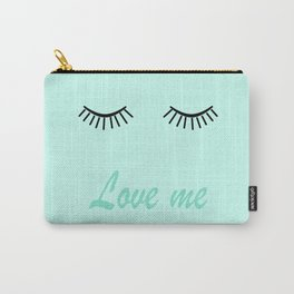 Love me 4 Carry-All Pouch