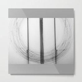 one=many (no.5f) Metal Print
