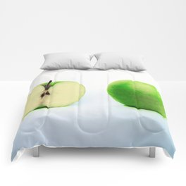Sour Fruits Comforters