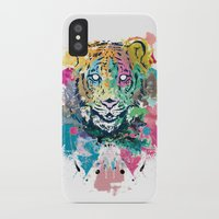 Griffin iPhone X Slim Case