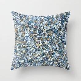 Huron Throw Pillow