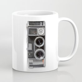 8mm Movie Camera Mug Coffee Mug