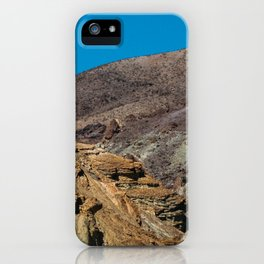 Mojave Desert I iPhone Case