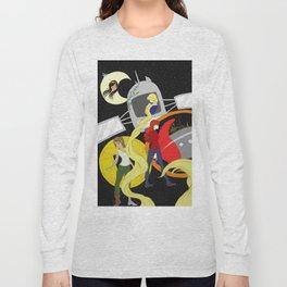 The Lunar Chronicles Long Sleeve T-shirt