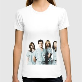 Bailey's Interns T-shirt