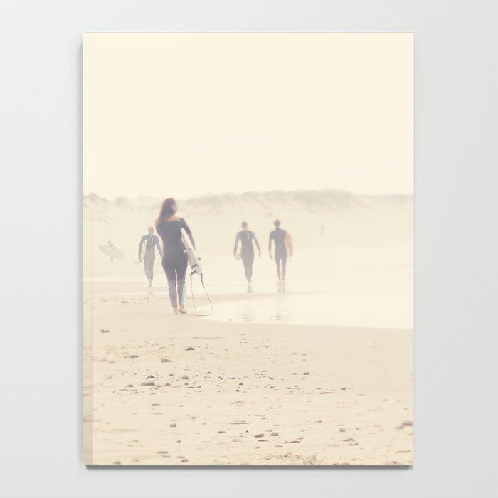 surfing life II Notebook