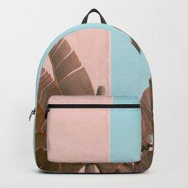 Hotel Laguna Backpack