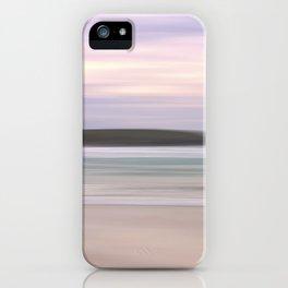 Hebridean Light iPhone Case