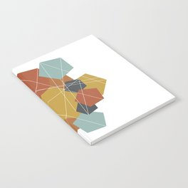 Adrift Notebook