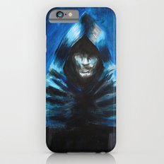 The Hooded One iPhone 6s Slim Case