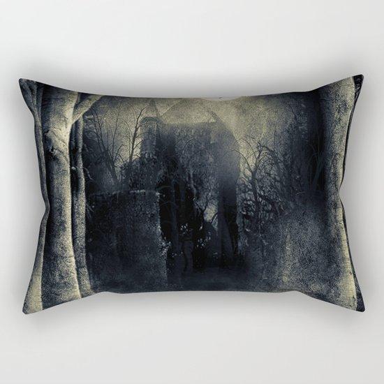 Chapter VI Rectangular Pillow