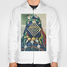 Dotted Tribe Hoody