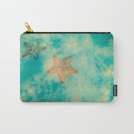 The star of the sea Carry-All Pouch