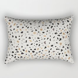 Terrazzo AFE_T2019_S1_7 Rectangular Pillow