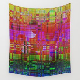 1300 Abstract Thought Wall Tapestry