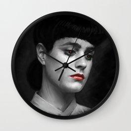 Rachel Blade Runner, I am the business Wall Clock