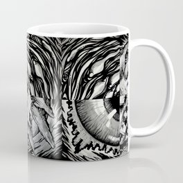 Immortal Coffee Mug