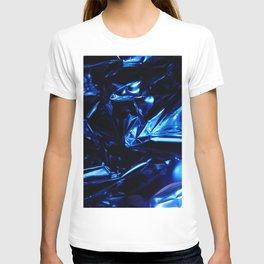 Mystic Metal Wrinkles T-shirt