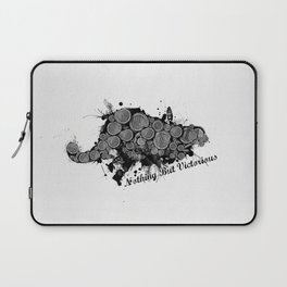 Nothing But Victorious Laptop Sleeve