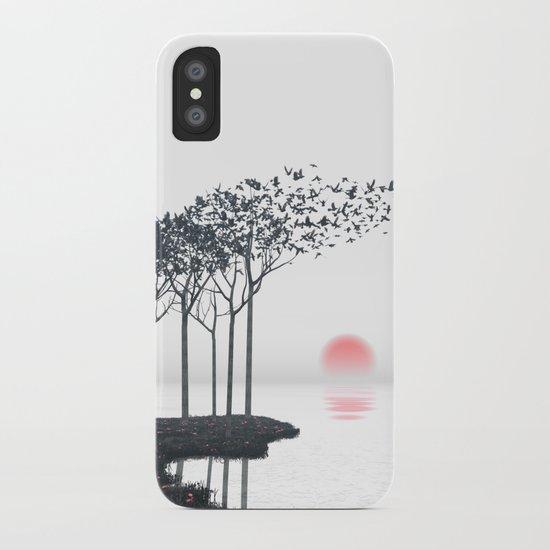 Aki iPhone Case