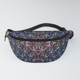 Ascension Convergence Pattern Fanny Pack