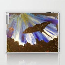 Manta ray Laptop & iPad Skin