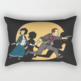 TinTinfinite Rectangular Pillow
