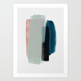 minimalism 12 Art Print
