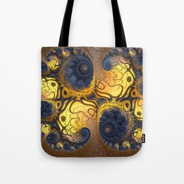 Wing Foundry Tote Bag