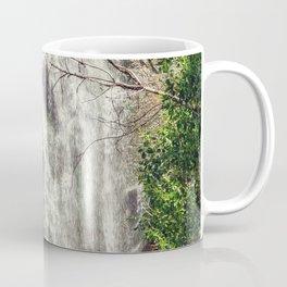 Feel the Cleansing Coffee Mug